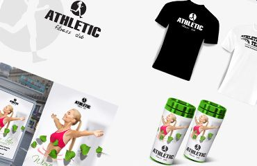 Athletic – fitness club